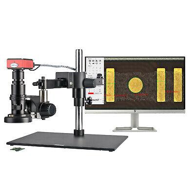 Koppace 20x-200x 2k Hdmi Measuring Electron Microscope Cross Arm Bracket