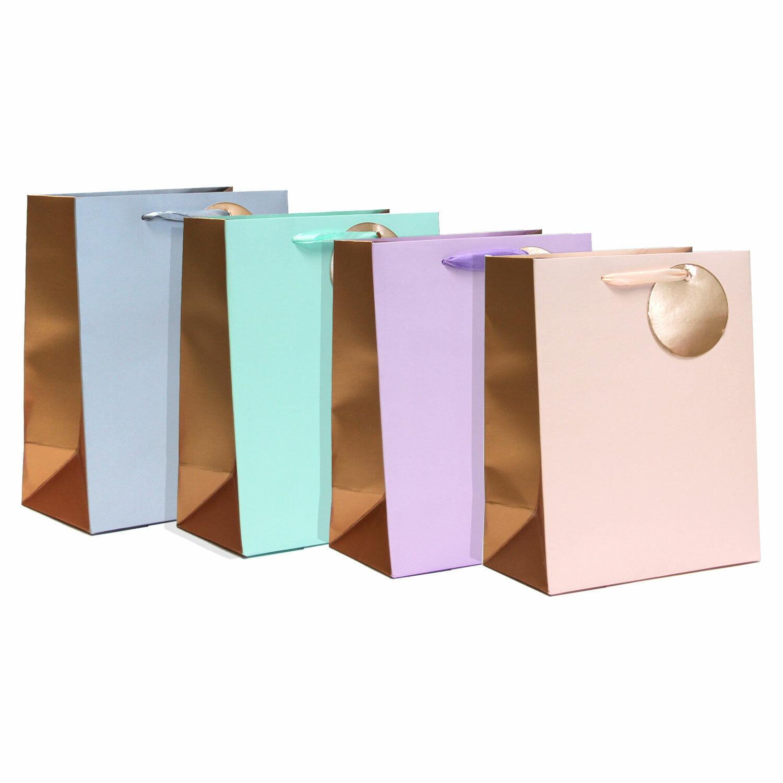 Matte Premium Gift Bag for Mother's Day Birthday Wedding Bab