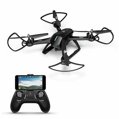 Amcrest A6-B Wifi FPV Drone 720P with HD Camera 2.4Ghz RC Headless Quadcopter