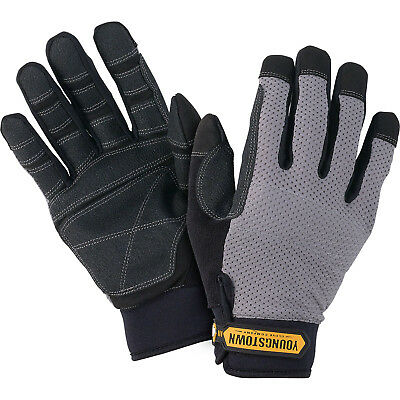 Youngstown Mesh Utility Plus Gloves Medium