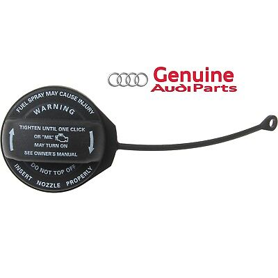 NEW Audi A4 A6 A7 RS7 S6 S7 Quattro Fuel Tank Cap Genuine 4G0 201 550 M