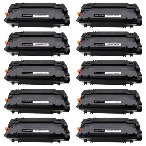 Ce255a 55a For Hp Laserjet Enterprise Flow Mfp M525c 10 P...