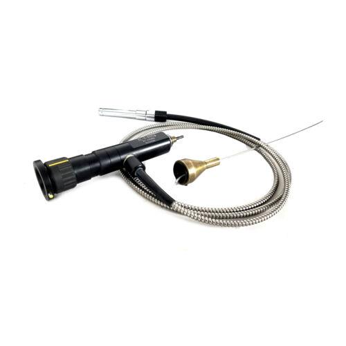 Machida SL-2-500B Flexible Fiber Optic Inspection Borescope w/Case