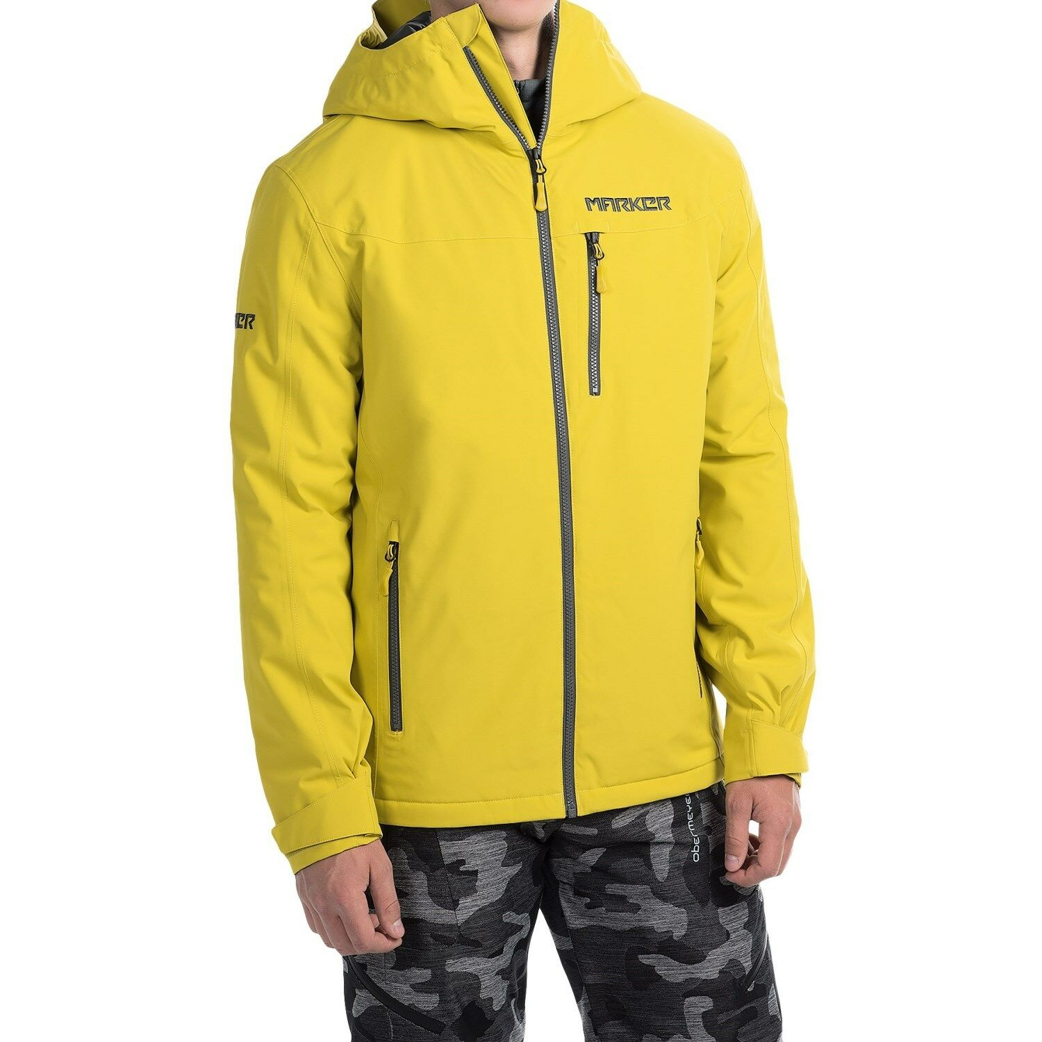 canyon express jacket