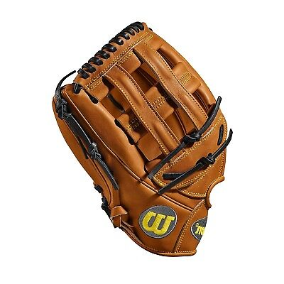 Wilson LHT WTA20LB181799 12.75 Professional Outfield Baseball Glove A2000 Lefty, used for sale  Danbury