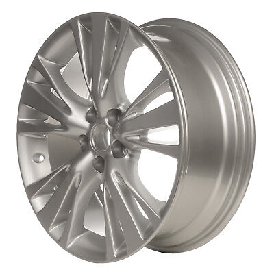 - Aftermarket Replacement Alloy Wheel Rim 19x7.5, 5 Lugs ALY74254U20N 4261148720