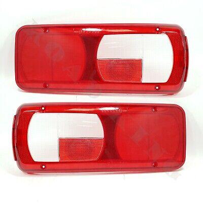 Lichtscheibe für DAF XF106/105 CF Rücklichtglas Rückleuchtenglas Links + Rechts online kaufen