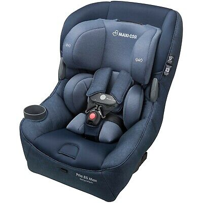 Maxi Cosi Pria 85 Max Convertible Car Seat, Nomad Blue