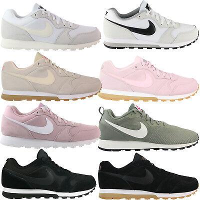 Nike MD Runner 2 Schuhe Turnschuhe Sneaker Damen