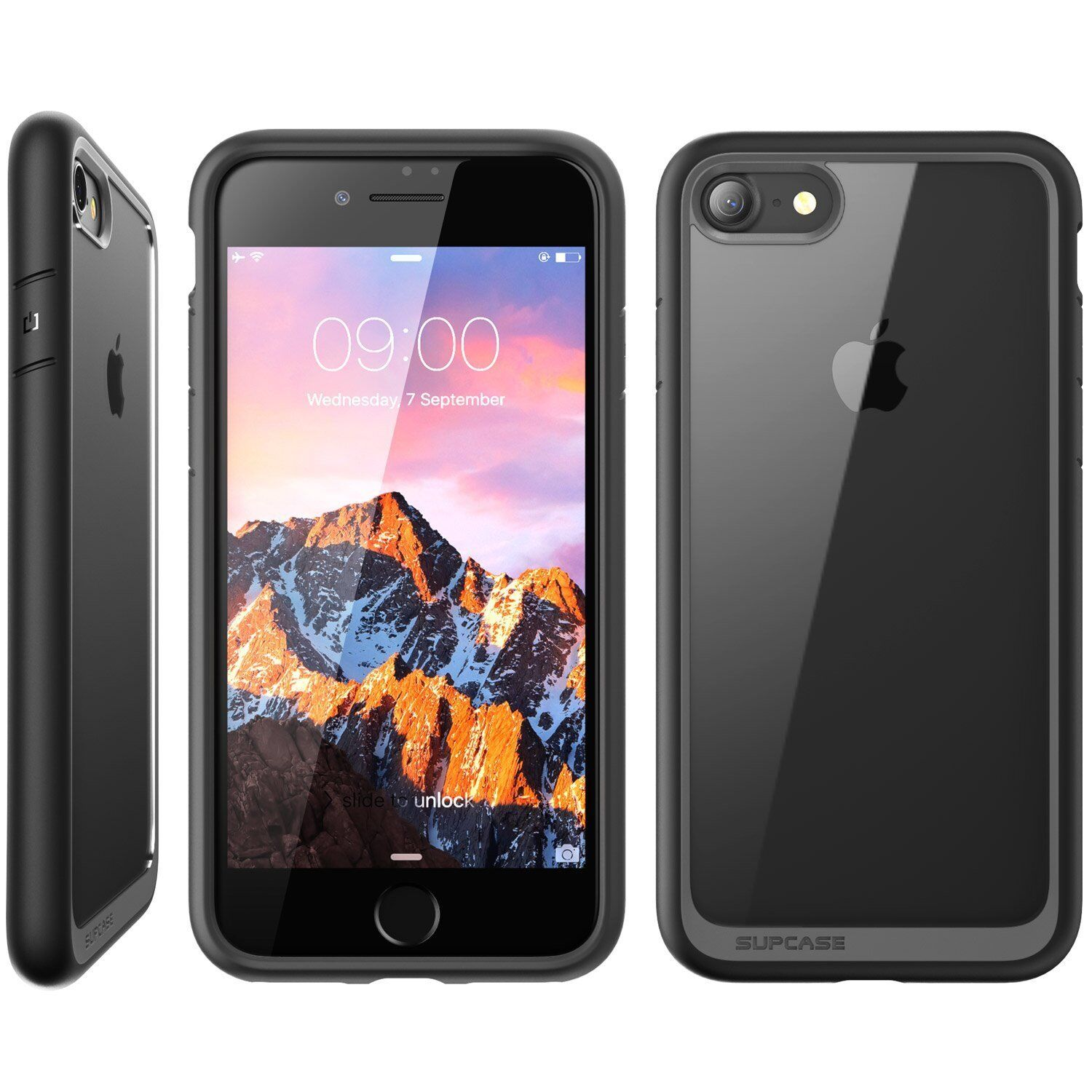iPhone 8 Case, SUPCASE Unicorn Beetle Style Hybrid Cover For iPhone 8 / iPhone 7