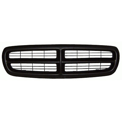 Front Grille Fits 1997-2004 Dodge Dakota 104-01566B