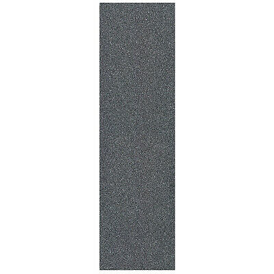 Mob Skateboard Grip Tape Sheet Black 9 in  BUBBLE FREE