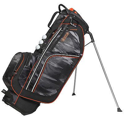 2017 Ogio Ozone Golf Stand Bag , New