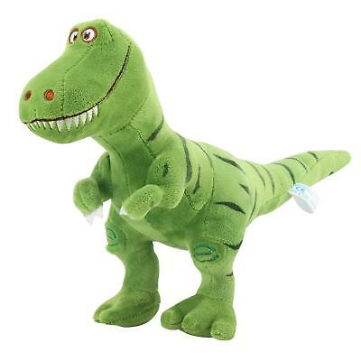 Zooawa Cute Soft Plush T-Rex Tyrannosaurus Dinosaur Bed Time Stuffed Animal - Stuffed Dinosaurs