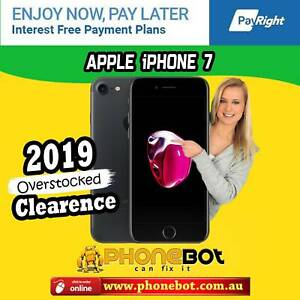Fully Tested Apple iPhone 7 128GB, Mint Condition @ Phonebot Preston Darebin Area Preview