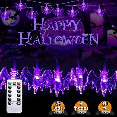 Halloween-Light-String
