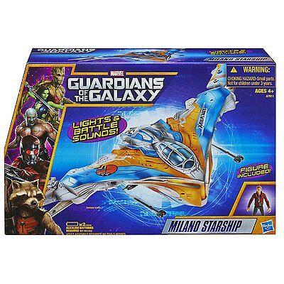 axy Milano Starship Raumschiff Star Lord 3 3/4
