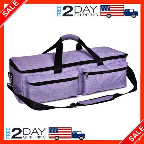 Cricut Bag Carrying Case Compatible with Cricut Explore Air (Air 2)