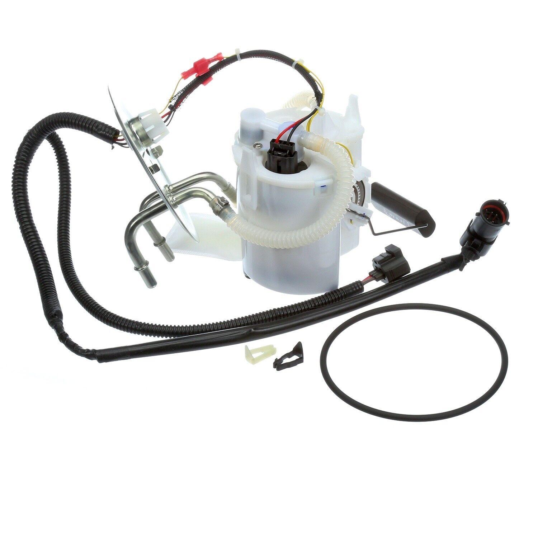 fuel pump module assembly delphi fg0838 ebay Mopar Wiring Harness Connectors stock photo