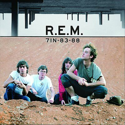 R.E.M. - 7IN-83-88 - 11 SINGLES LIMITED EDITION BOX - NEU & OVP