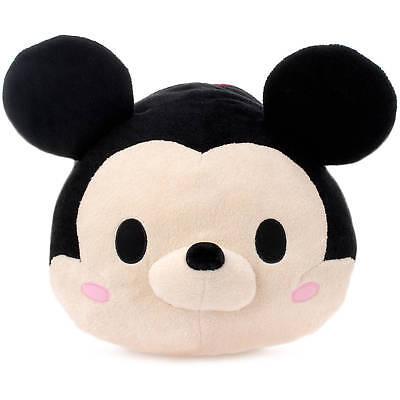 Disney Mickey Mouse ''Tsum Tsum'' Medium Plush 12'' NWT