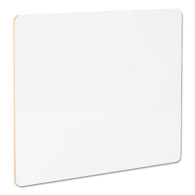 Universal Laplearning Dry-erase Board 11 34 X 8 34 White 6pack 43910