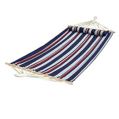 "Bliss™ Hammocks Patriot Hammock with 48"" Spreader and"