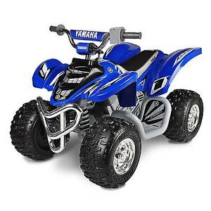yamaha raptor 700r boys 039 atv 12 volt battery powered