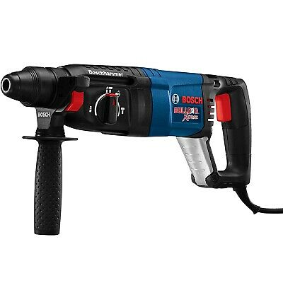Sds-plus Bulldog Xtreme 1 In. Rotary Hammer