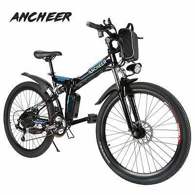 Bicicleta Plegable 26