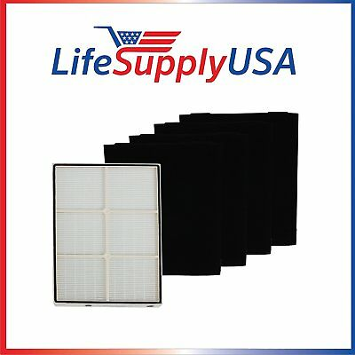 Complete Filter Replacement Set Whirlpool Whispure AP450