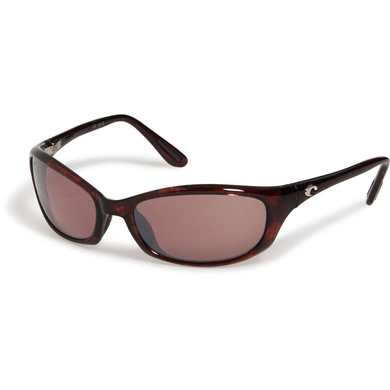 Costa Del Mar Harpoon Polarized Sunglasses - 580P Lenses - S