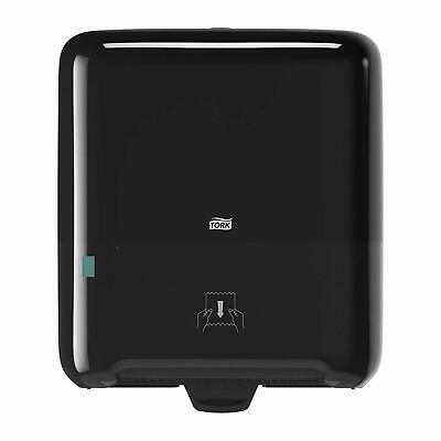 Tork Elevation Matic Hand Towel Roll Dispenser Black