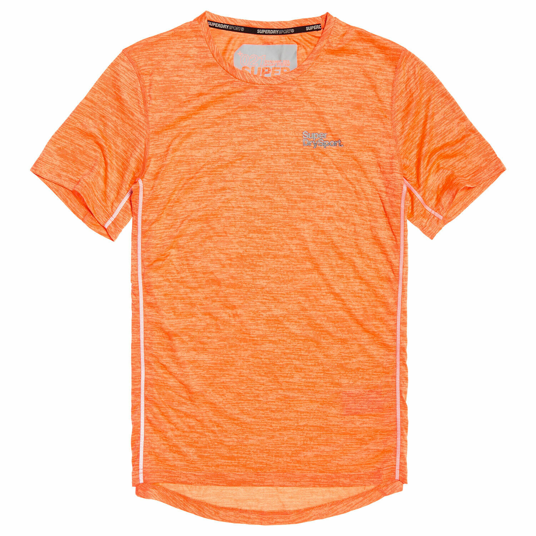 Superdry Active Training Herren T-Shirt