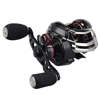 - KastKing Royale Legend Series High Speed Low Profile Reel Baitcasting Reels