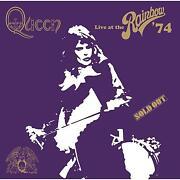 Queen Vinyl Albums