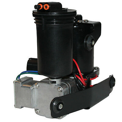 Air Suspension Compressor Pump for Ford Expedition Lincoln Navigator (Navigator Air Suspension Compressor)