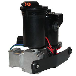 air suspension compressor pump for ford expedition lincoln navigator  7l1z5319ae