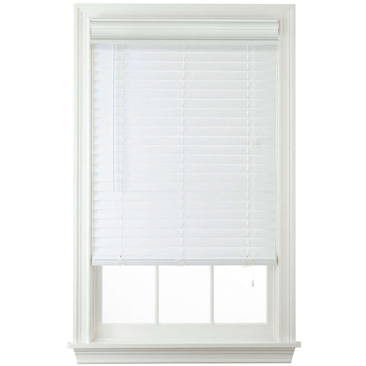in inch embossed and wooden prime cheap wood blinds smooth faux