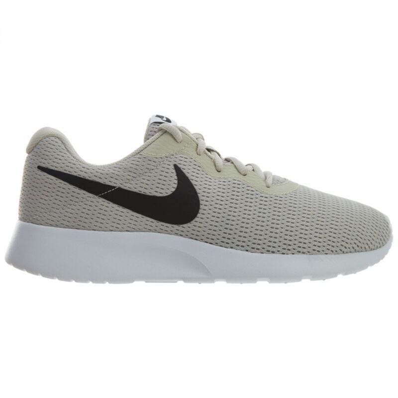 7f886d828f735 Nike Tanjun Mens Running Shoes 11 Light Bone Black 812654 012 ...