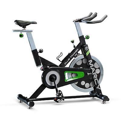 Marcy Club Revolution Cycle Indoor Gym Trainer Home Workout