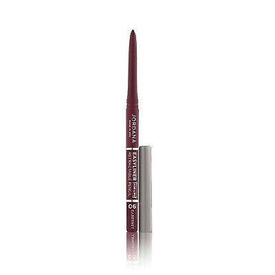Jordana Easyliner Lips 06 Cabernet by Jordana Cosmetics