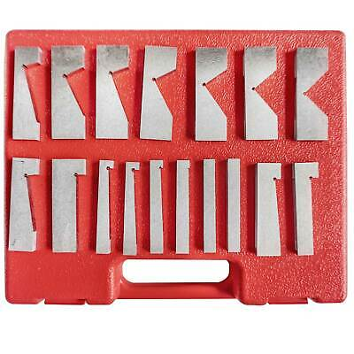 Hfsr Tools 17 Piece Precision Angle Block Set