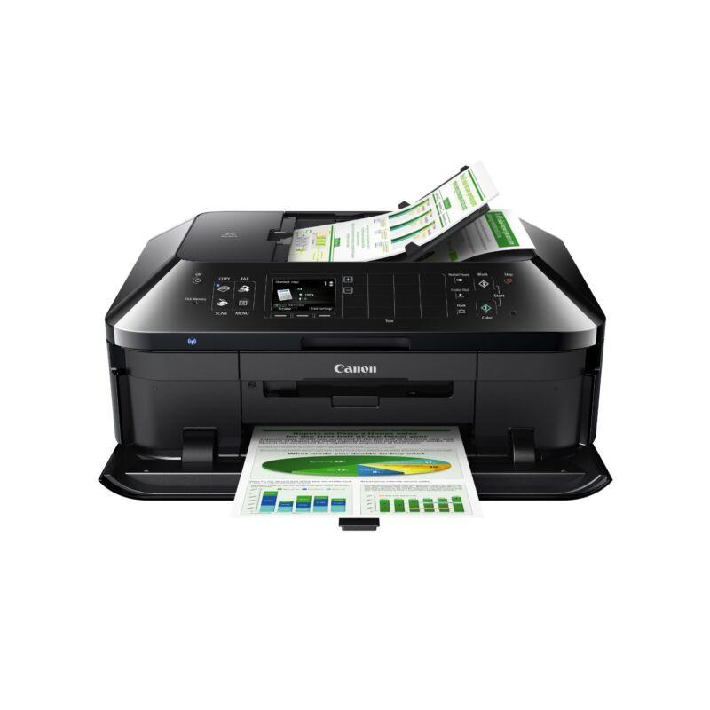 Canon PIXMA MX922 All-In-One Inkjet Printer #VINI05