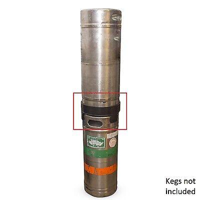 Sixtel Keg Stacker - Barpubrestaurant Draft Beer Keg Cooler Storage