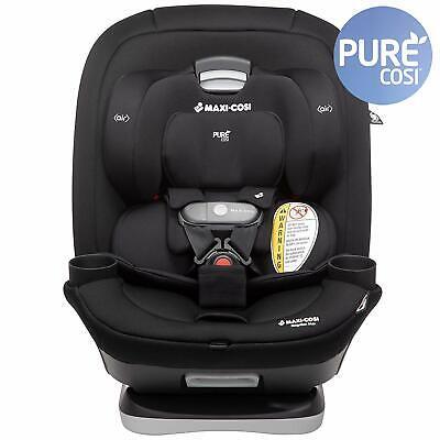 Maxi-Cosi Magellan Max Car Seat PureCosi Onyx Bliss One Size 5-in-1 Birth to 10