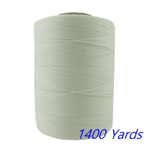 C.S. Osborne Nylon Tufting Twine #4700-T2, 1400 Yards