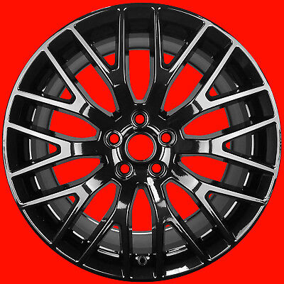 "OEM Ford Mustang 19"" Front Wheel Rim Factory Stock 10036 FR3Z1007M"