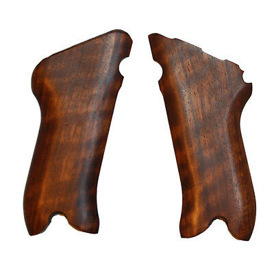LUGER P08 MODEL WALNUT WOOD GRIPS for sale  San Diego