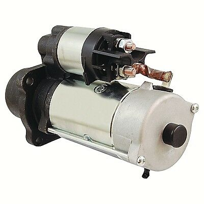 New Starter Valtra Valmet Tractor 4.4 4.9 6.2 8.4 Stage 3a 4 Cyl 6cyl